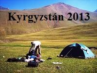 Kyrgyzstán 2013